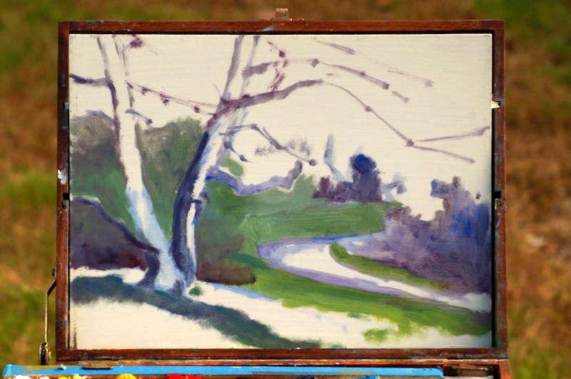 Blog J Morgan Davis Fine Art New England Professional
